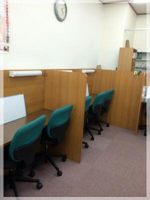 IB早稲田教室写真